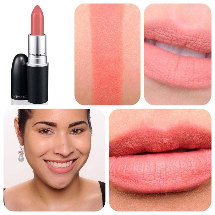 Runway hit MAC lipstick