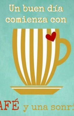 "Deberías leer "" Tea and Coffee "" en #Wattpad"