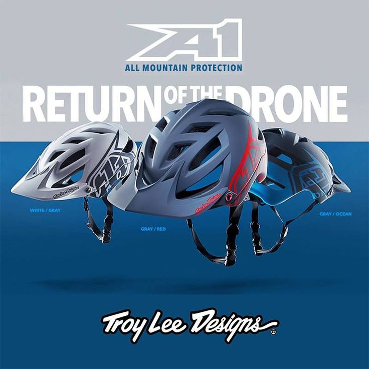 Look no further than the New @tld_bike #2018 A1 #Drone MTB Helmets, The A1 will be there to back you up – even if your bros don't. Available now @wwwmotorhelmets  #tld #troyleedesigns #bike #mountainbike #downhill #mountainbiking #bicycle #mtblife #bikelife #specialized #ride #instabike #sport #adventure #onlineshopping #onlinestore