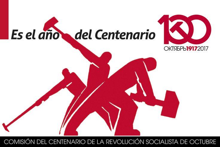Centenario revolución socialista
