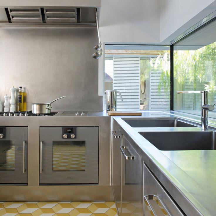 1454 best cuisines kitchens images on pinterest marie. Black Bedroom Furniture Sets. Home Design Ideas