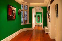 Projekty,  Korytarz, przedpokój i schody zaprojektowane przez Interior Desires