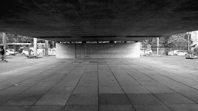 MuBE   Museu Brasileiro da Escultura   Paulo Mendes da Rocha   Burle Marx by Studio Martan Neto. Vídeo e música   Martan Neto   studio@martanneto.com.br