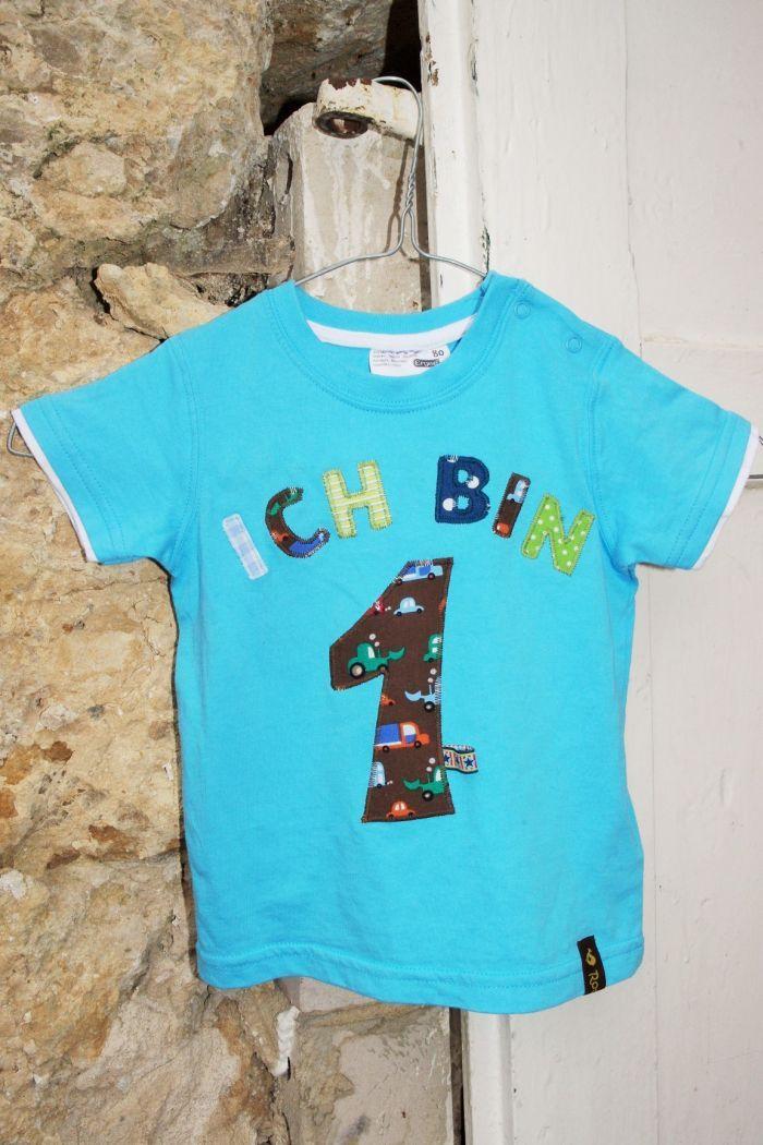 Geburtstags T-Shirt