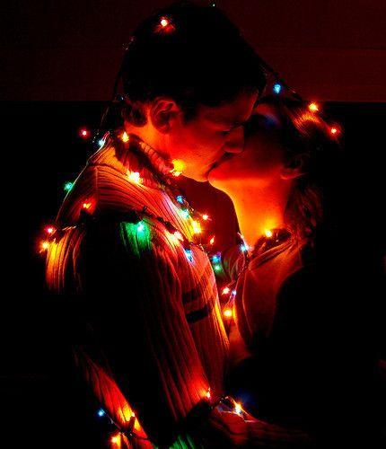 christmas couple photo - Google Search
