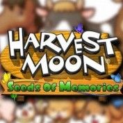 Harvest Moon Seeds of Memory : de la 3DS à liPhone