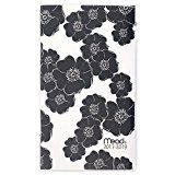 Mead Academic Year Monthly Planner / Appointment Book, July 2017 – June 2019, 2 Year, 3-3/8 x 6-3/16″, School, Simplicity, Floral (CAM301D1)