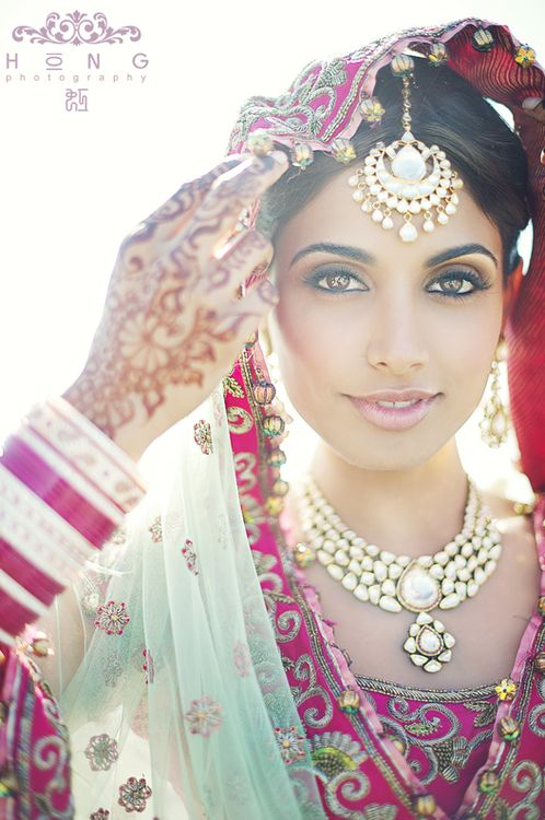 #traditional indian bride