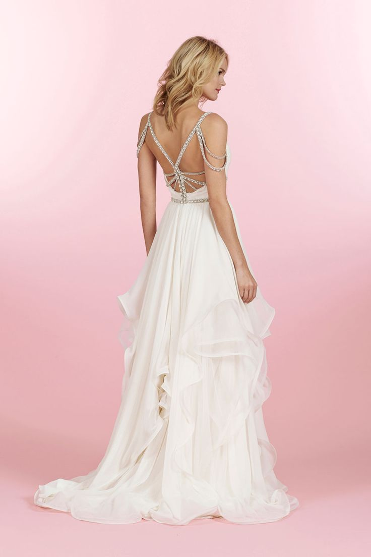 Mejores 31 imágenes de Wedding Dresses. en Pinterest | Vestidos de ...