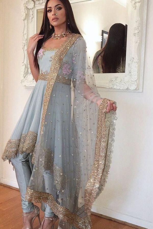 Fantastic Elegant Indian Wedding Sarees Indian Wedding Fashionwant To Know More Indian Sari Dress Indian Outfits Reception Dress