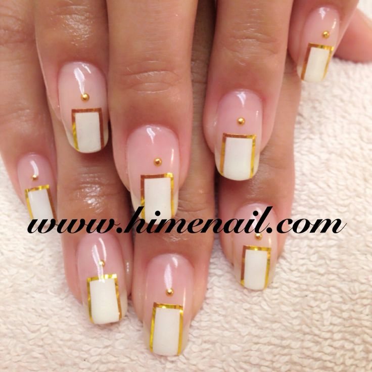 www.himenail.com Japanese nail salon in OC | Hime Nails | Pinterest ...
