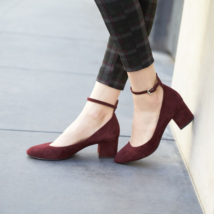 As the old adage says, If the shoes fits, wear it (and buy it in every color, too!). Here's the scoop on fall shoes that every woman should own this season!