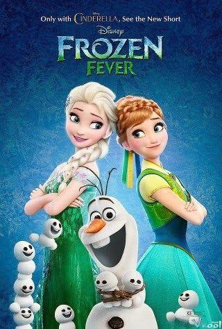 Phim Nữ Hoàng Băng Giá: Cảm Lạnh