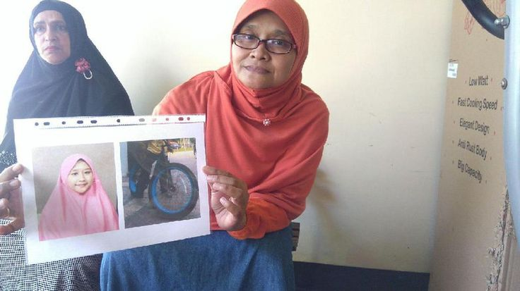 Bersepeda dari Bandung ke Ciamis, Begini Kondisi Putri Bos Rabbani