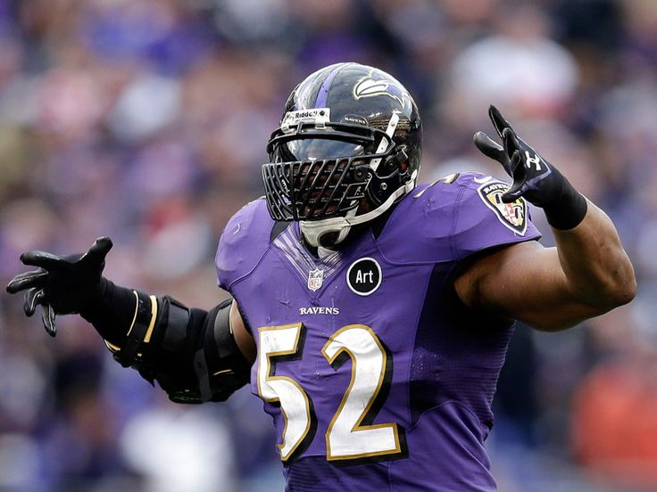 ray lewis | Ray Lewis