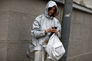 Moscow Street Style Summer