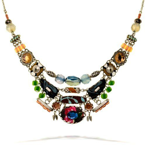 267 best jewelry necklaces images on pinterest jewelry for Fall into color jewelry walmart