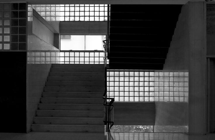 Arch. Giuseppe Terragni – Casa del Fascio – Como ©MorenoMaggi