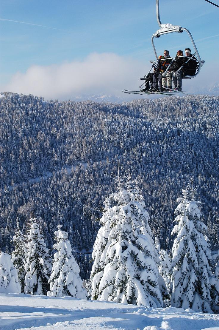 #Folgariaski #Folgaria #Piste #Sciare: i nostri #impianti
