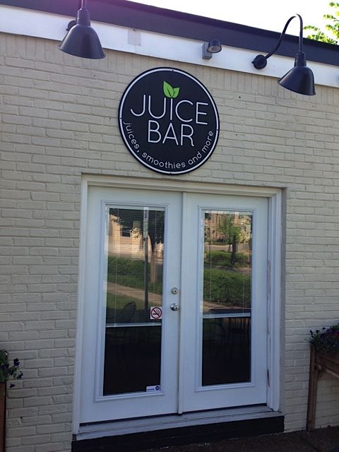 StyleBlueprint Juice Bar 14 The Juice Bar: Nashvilles Newest Way to Juice Up!
