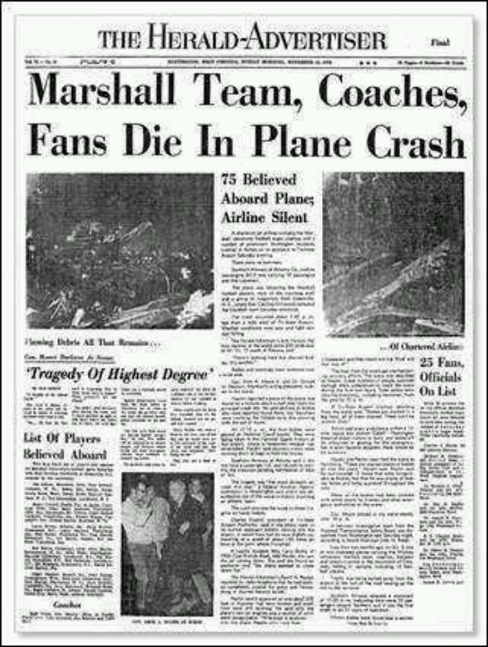 Short Essay on an Aeroplane Crash