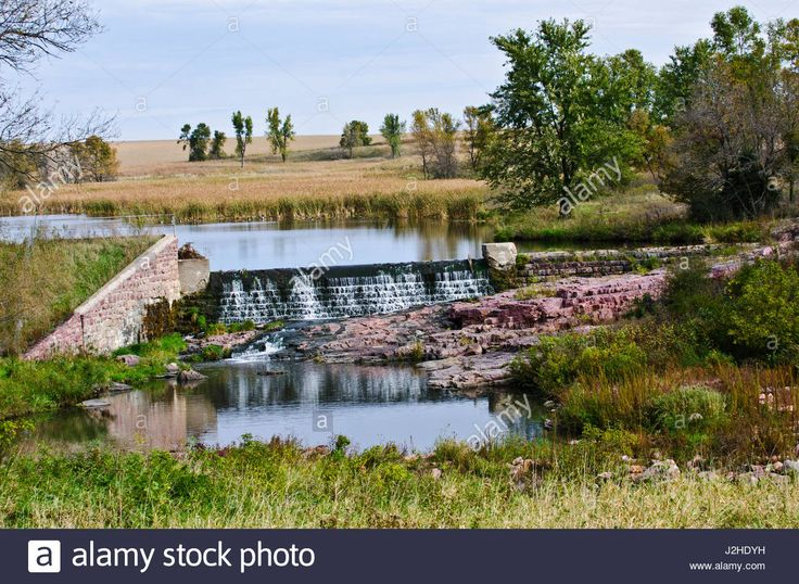 Blue Mounds State Park Stock Photos & Blue Mounds State Park Stock ...
