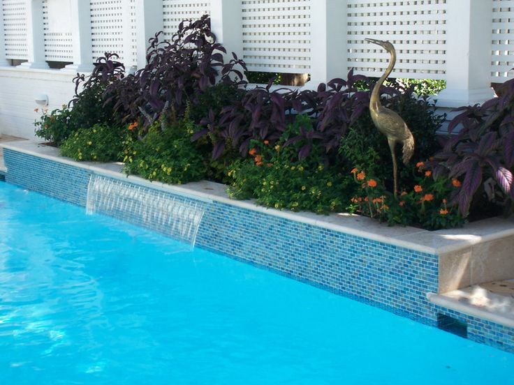 176 Best Images About Small Pool Ideas On Pinterest Pool