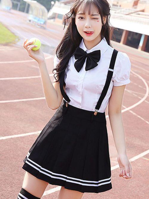 COSYAYA学生制服系新品登場!!  小学生通園通学制服衣装・韓国アイドル出演ドラマ中学生高校生制