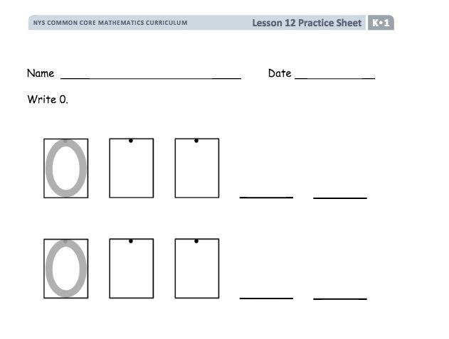 1000 Images About Grade Pre K Eureka Math On Pinterest
