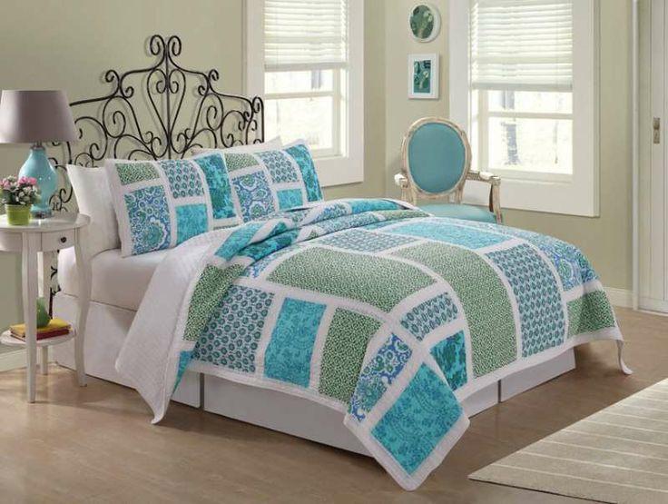 Bright Blue Master Bedroom 42 best master bedroom images on pinterest | master bedrooms