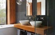 Decoração de Banheiros + 50 Fotos com Idéias de Banheiros Decorados. Descubra Aqui como decorar seu banheiro pequeno , Planejado ou Simples e deixá-lo a sua cara .