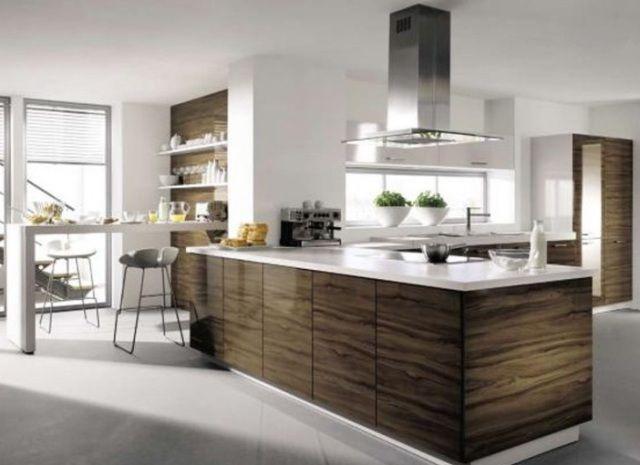 Kitchen:Modern Minimalist Kitchen Ideas With Nice Cabinet Minimalist Kitchen Decor For The Best Design!