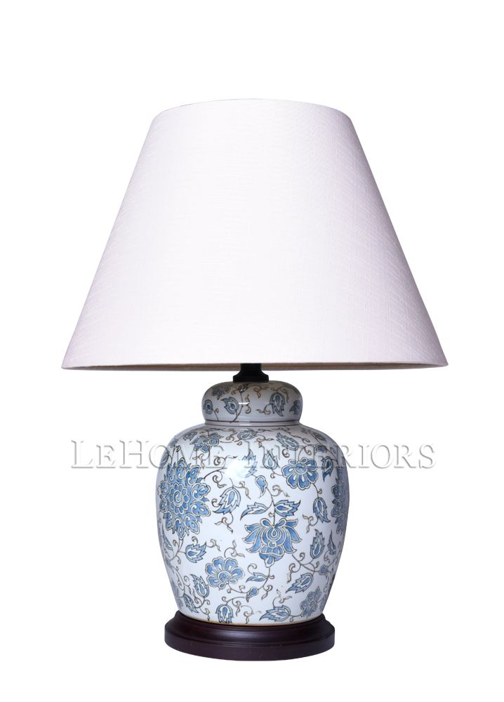 Лампа настольная F241