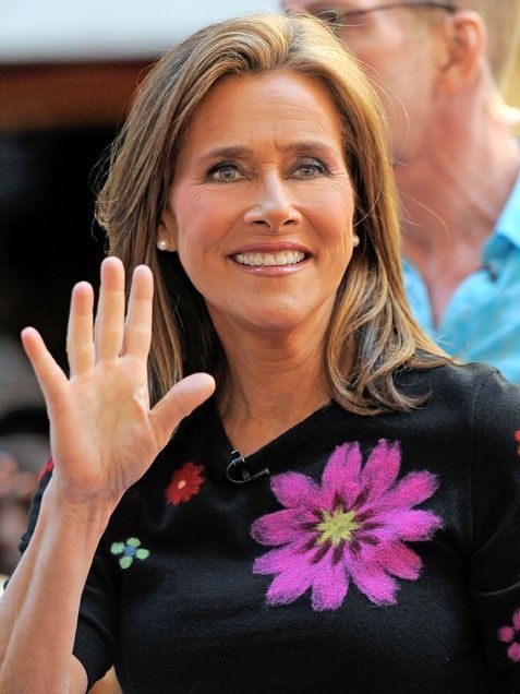 Famous Female News Reporters | Famous Female News Anchors - iVillage