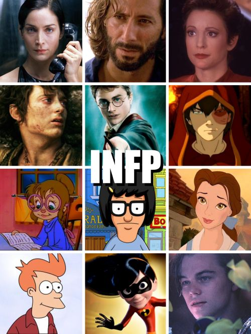 infp literary characters - Google Search