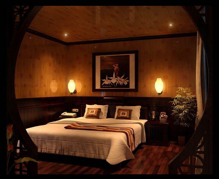 Master Bedroom Decorating Ideas 8