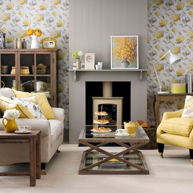 Cool Living Room Decorating Ideas: Cool Living Room Ideas (6 In 2019
