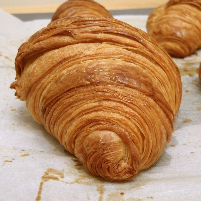 Thomas Keller's croissants by joyosity, via Flickr
