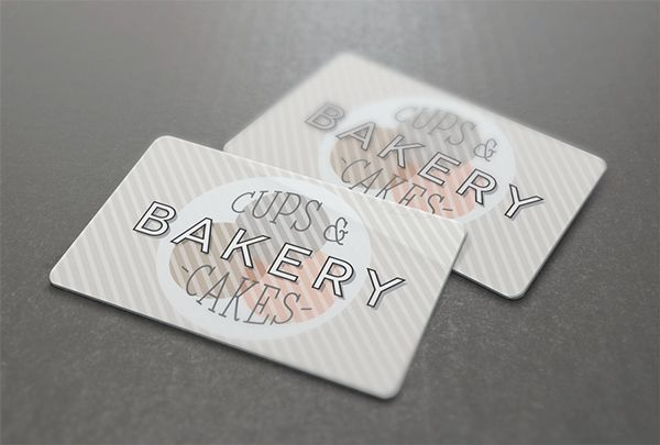 Cups & Cakes Bakery Rebrand on Behance