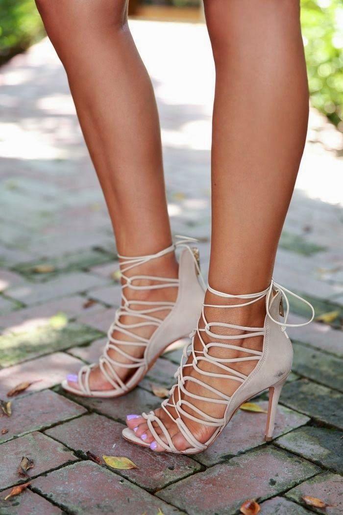 trendy high heels for teens 2014