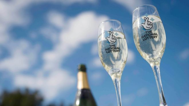 A record £50.4m jackpot has gone unclaimed in Wednesday's National Lottery draw and will roll over to Saturday. The new estimated jackpot of £57.8m must be won or shared out on Saturday, operator Camelot said.