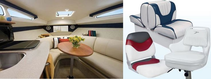 25 Unique Boat Upholstery Ideas On Pinterest Upholstery