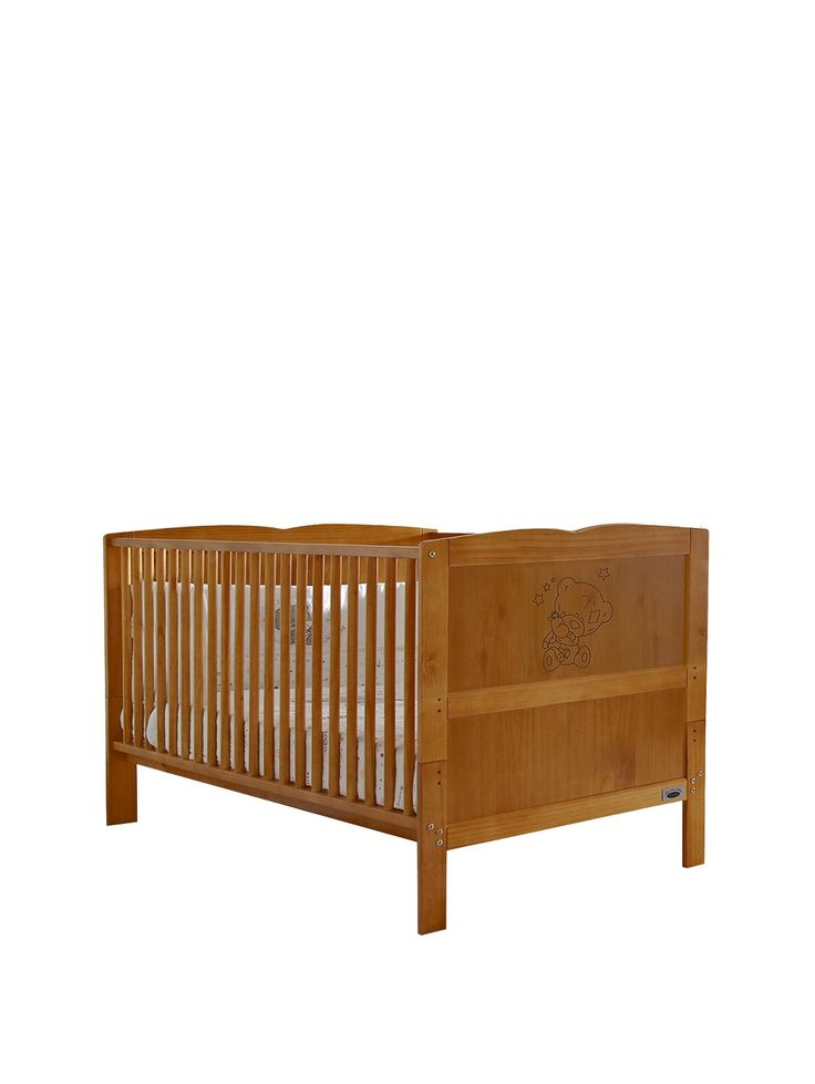 Tiny Tatty Teddy Cot Bed | woolworths.co.uk
