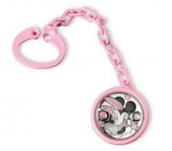 Πιπιλοπιάστρα Disney Minnie Ροζ