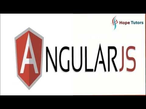 Best Angularjs Online Training Institute in Chennai