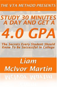 College Exam Study Tips | 30 Minutes a Day to a 4.0 GPA Effective Study Skills