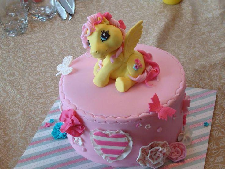 81 Best Images About Pony Unicorn Cake On Pinterest