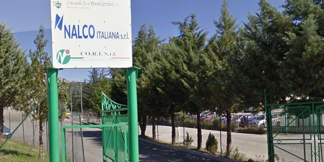 Autorizzato a Viggiano stoccaggio per rifiuti speciali pericolosi alla Criscuolo Eco-Petrol Service S.r.l. | Gazzetta della Val d'Agri