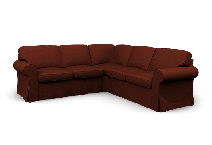 1000 Images About Covers For Ikea Ektorp Corner Sofa 2 2 On Pinterest