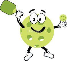 251 best pickleball images on pinterest paddles stencils and rh pinterest com pickleball clip art free images pickleball clipart images